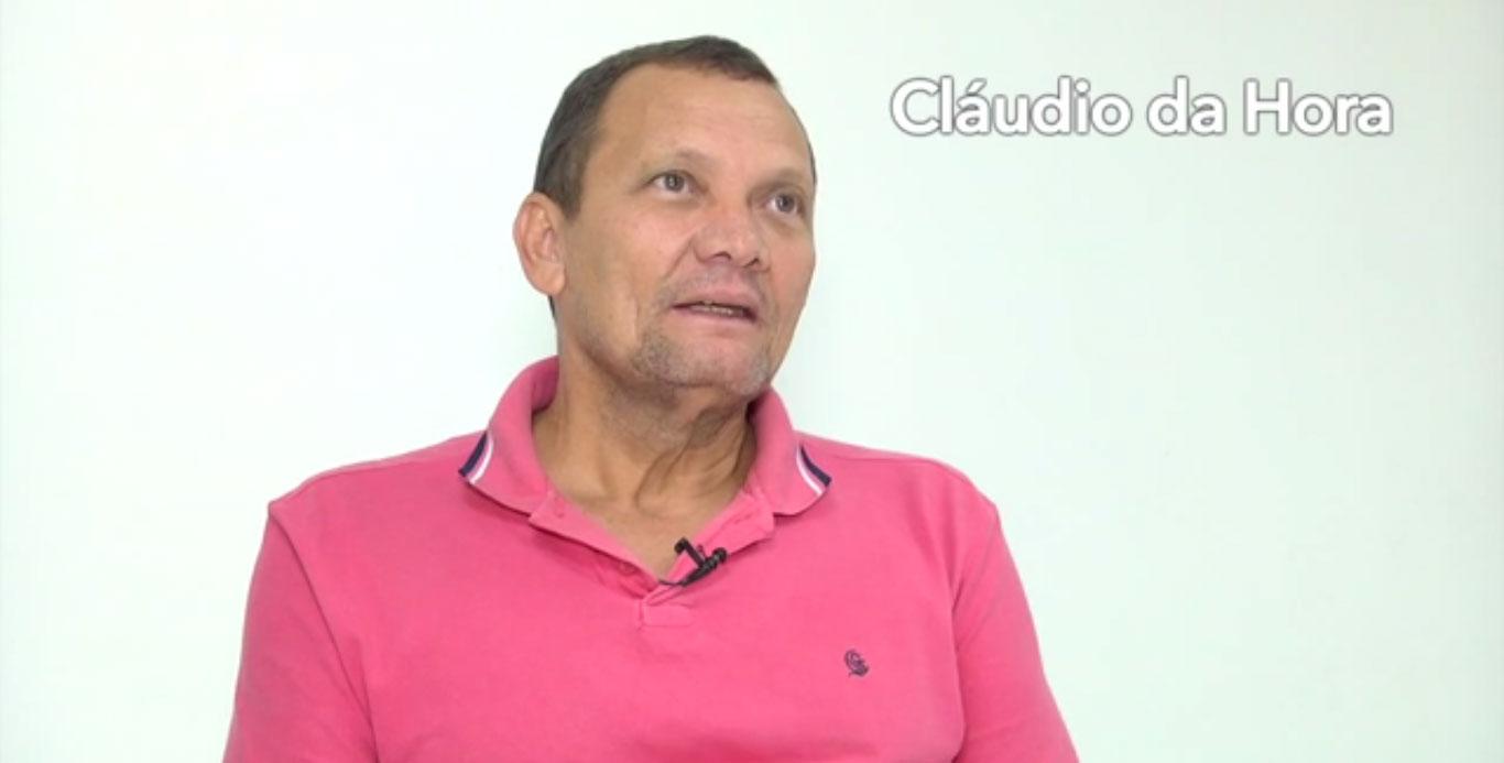 claudiodahora